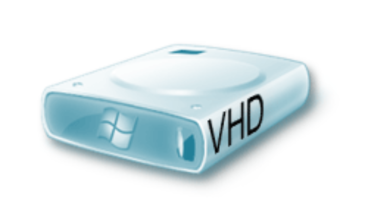 What is Virtual Hard Disk ( vhd &  vhdx) — An Overview