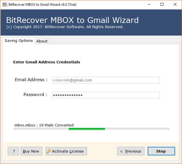 Forwarding emails