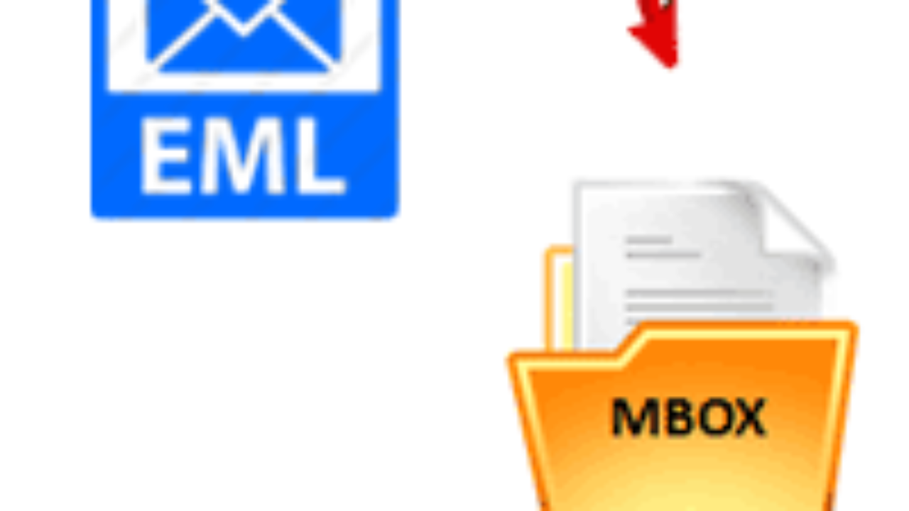 𝐁𝐞𝐬𝐭 EML to MBOX Converter to Export EML Files to MBOX