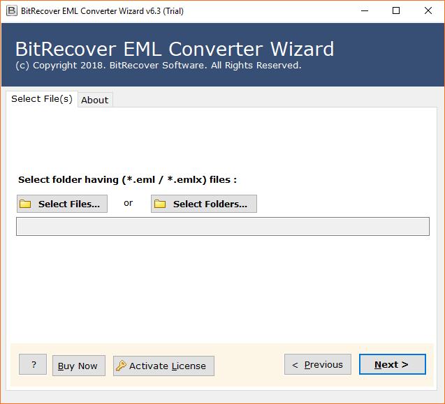 Select Files…