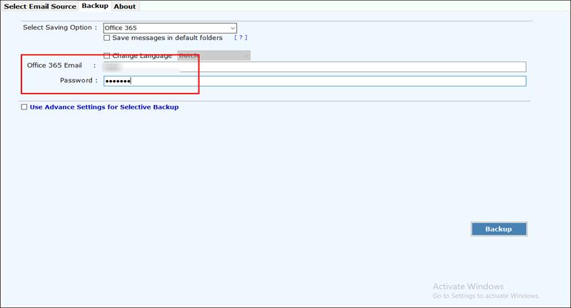 enter-office365-credentials
