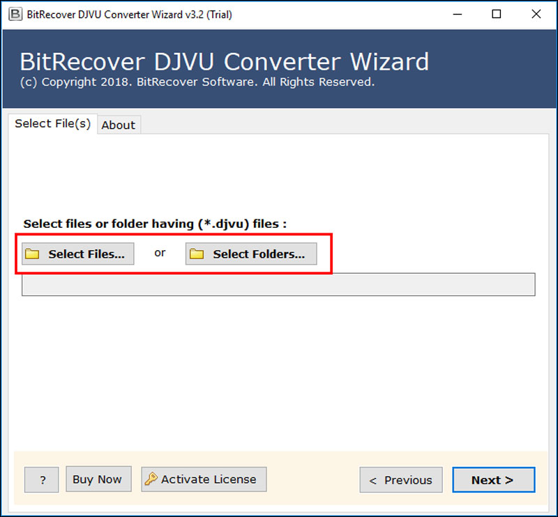 select-files-or-folder
