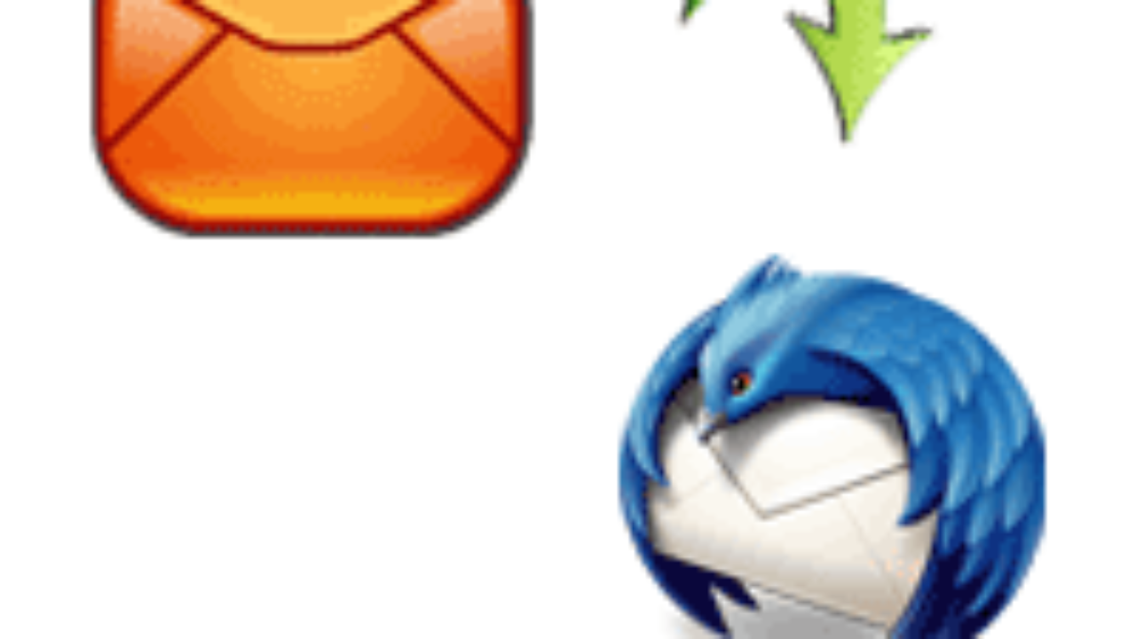 Convert IncrediMail to Thunderbird – Import IMM, IML CAB to
