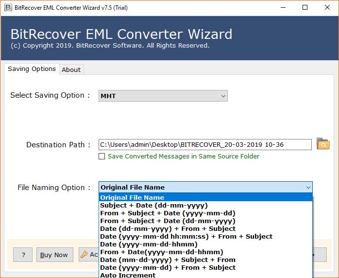 easy file management
