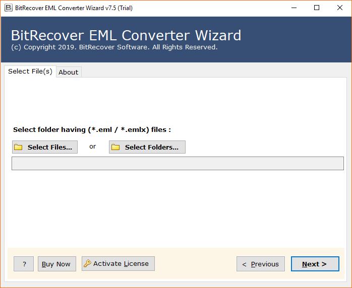 EML to MHT Converter