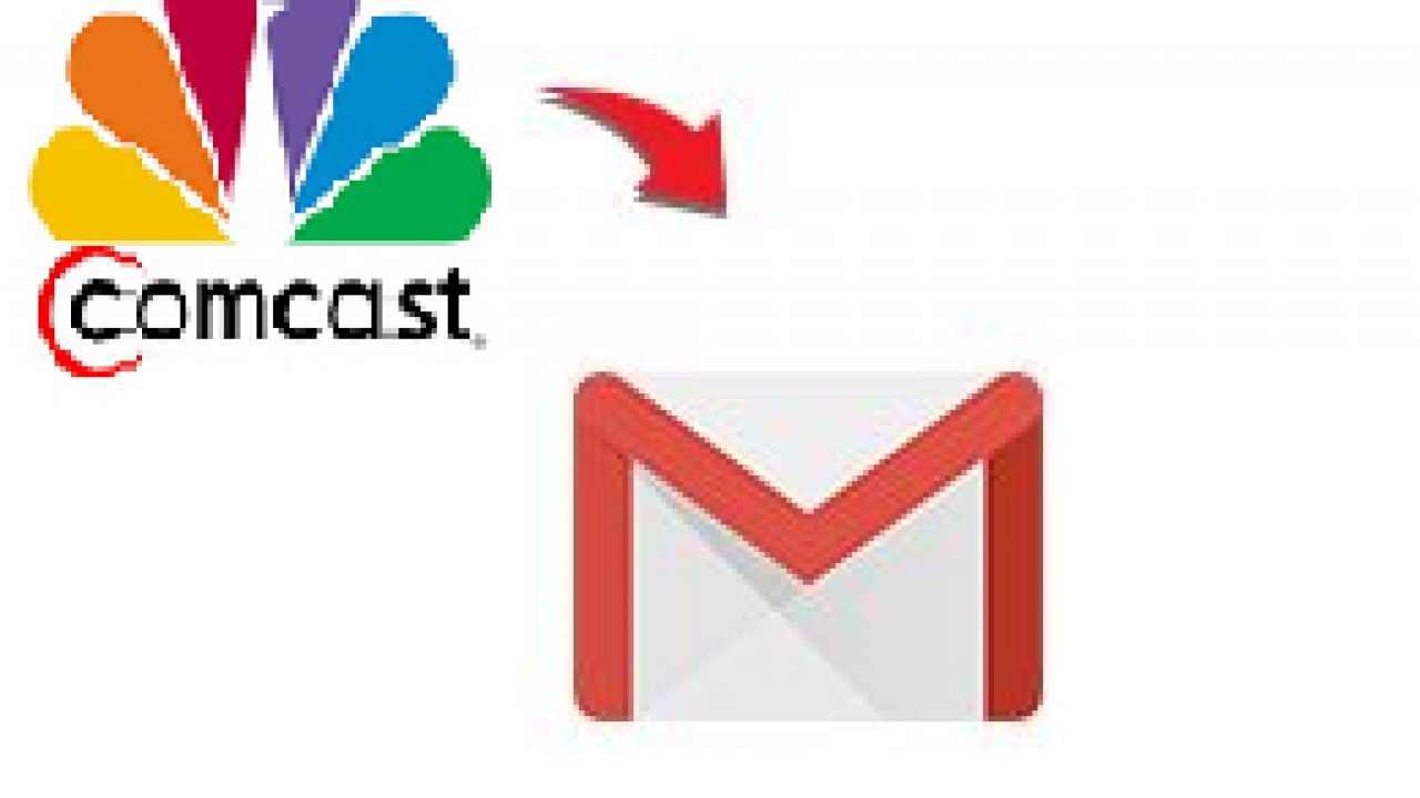 Import Comcast Email to Gmail & Directly Transfer Folders of Comcast