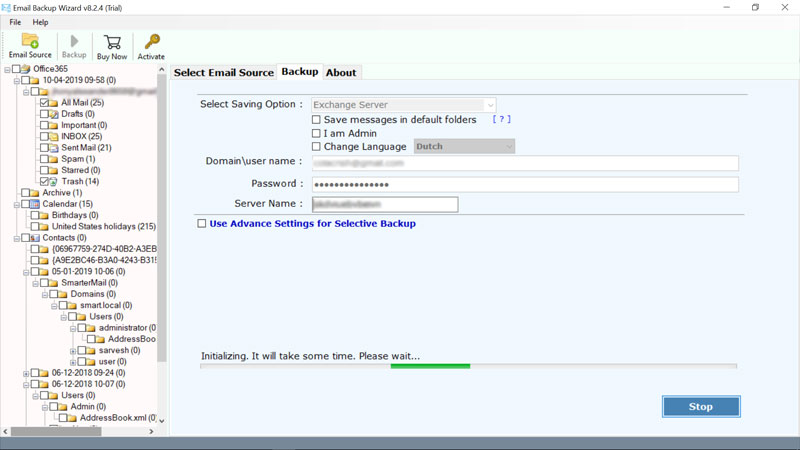 office365-to-exchange