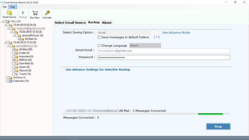 migrate-earthlink-email-to-gmail