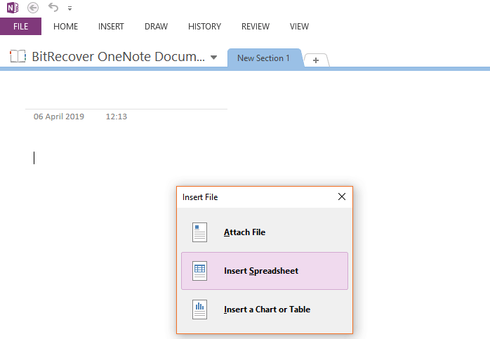 How To Backup Onenote 2018