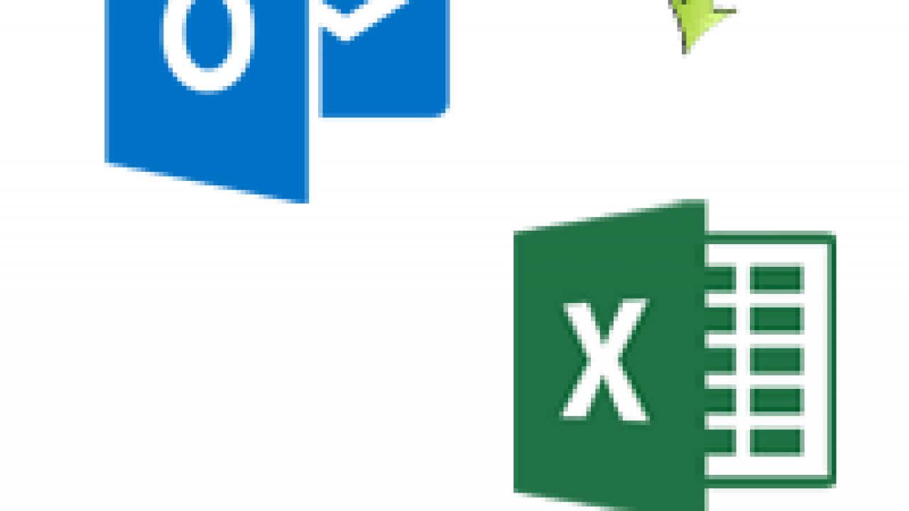 Export Outlook Inbox to Excel Sheet from Outlook 2019, 2016, 2013