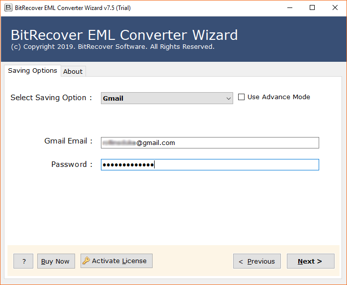 How to Migrate Pegasus Mail to Gmail