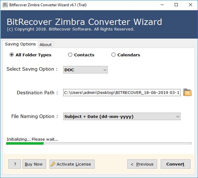 move zimbra tgz files to doc