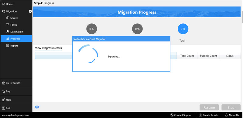 sharepoint-to-sharepoint-online-migration