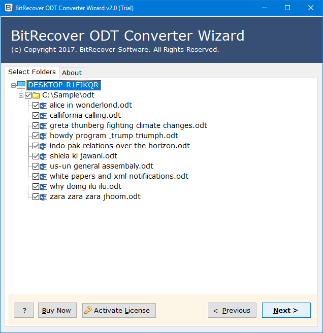 how can I convert libreoffice to Microsoft word