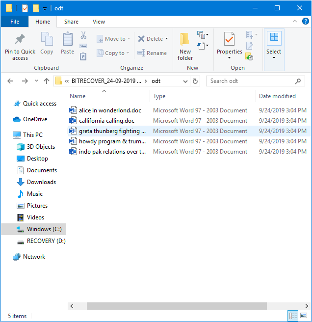 odt to doc converter software download