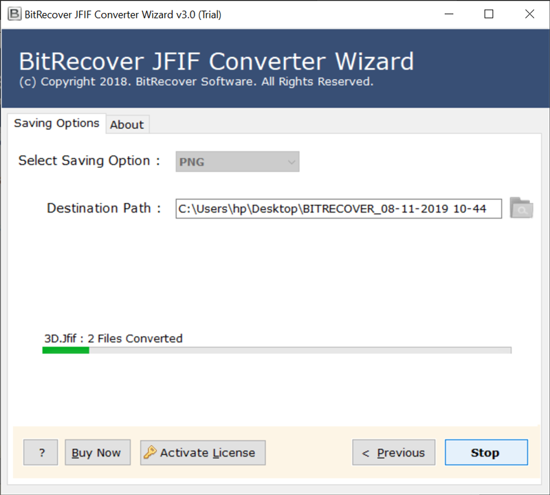convert from JFIF to PNG