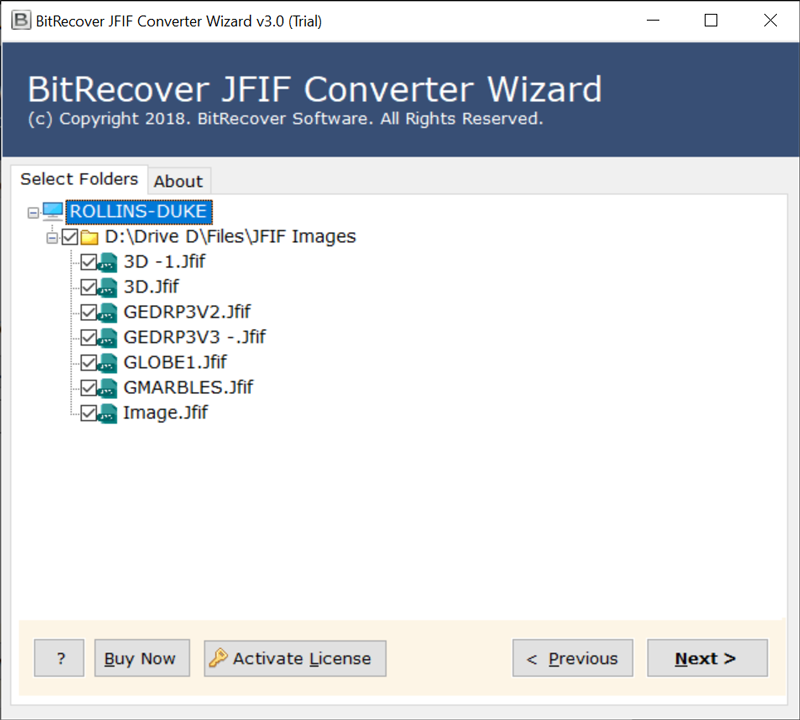 how to convert jfif to pdf