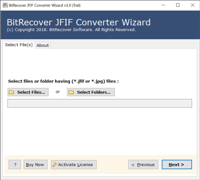 JFIF to GIF Wizard
