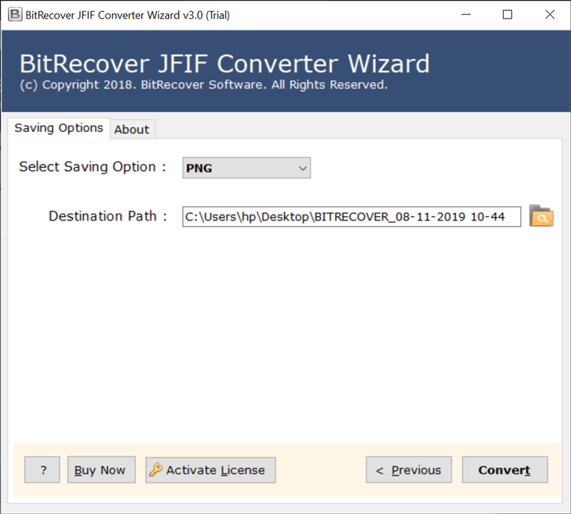 JFIF to PNG Exporter