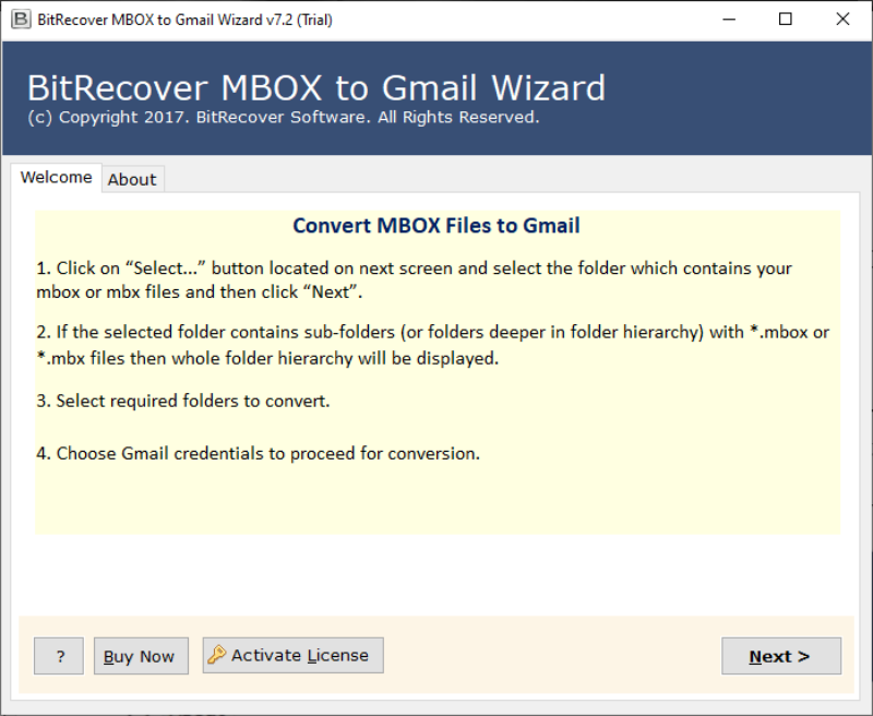 import gmail archive to gmail
