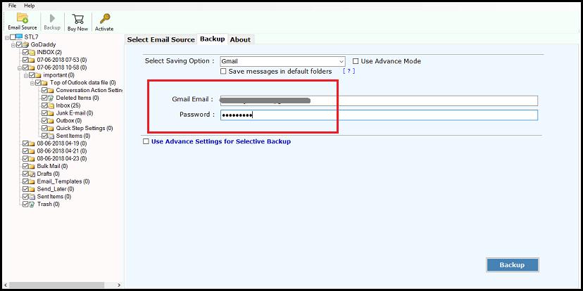 transfer-godaddy-email-to-gmail
