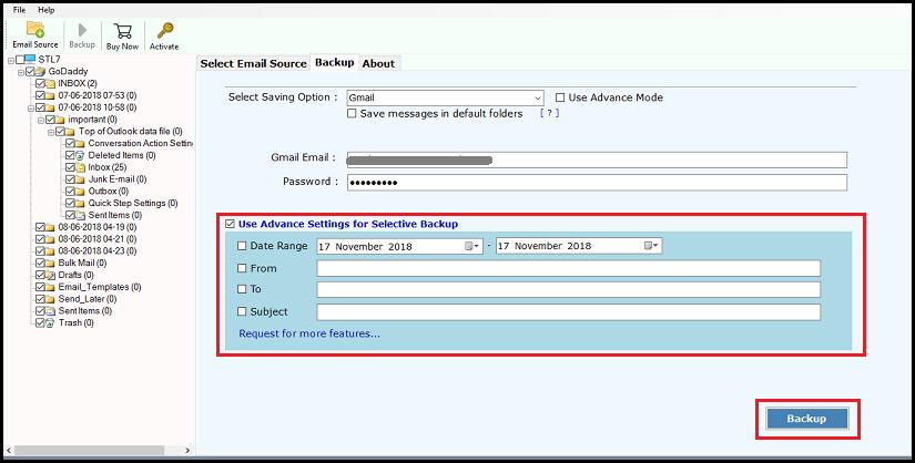 godaddy-email-to-gmail-migration