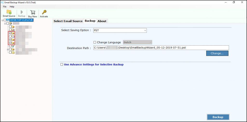 migrate hmail server to zimbra