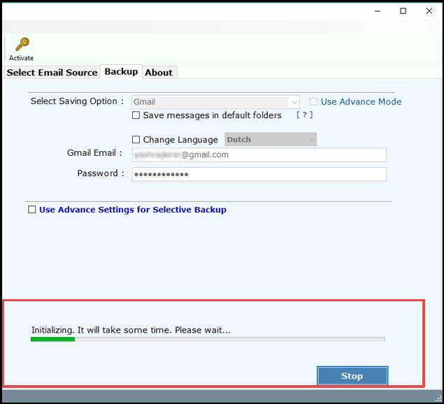 transfer aol mail folders to gmail