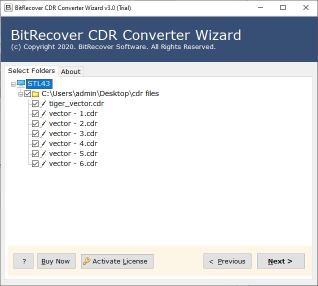 convert-cdr-to-bmp