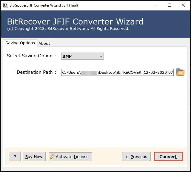 convert WMF to BMP format