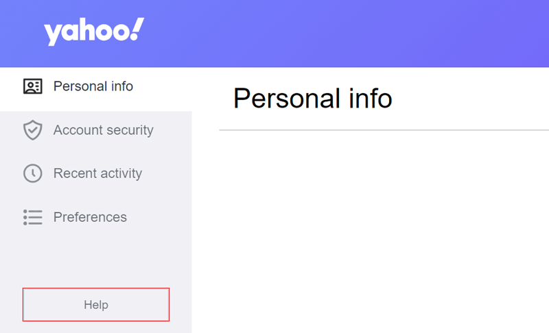 how to delete yahoo email account permanently immediately