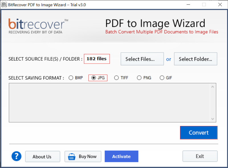 large pdf to jpg