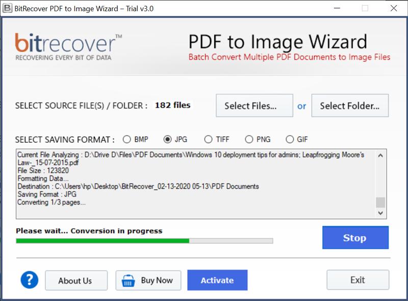multiple pdf to jpg converter
