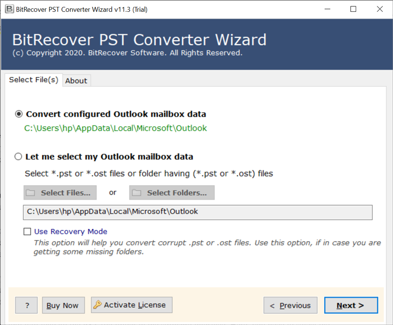 Outlook to JPG converter