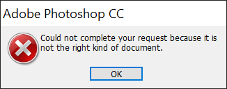Photoshop can't open JFIF