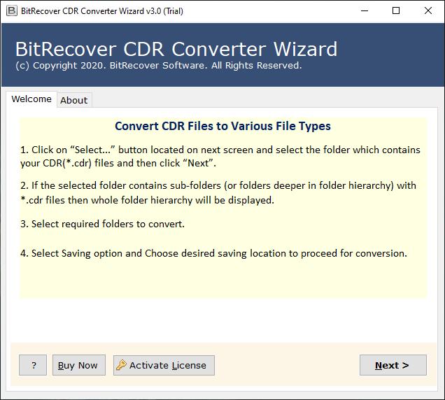 run-cdr-converter