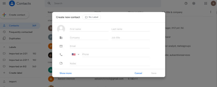 export-contacts-from-gmail