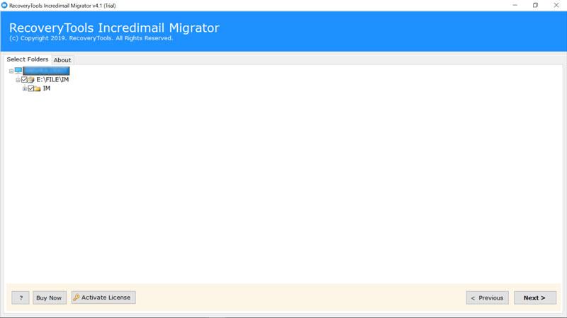load-email-folders