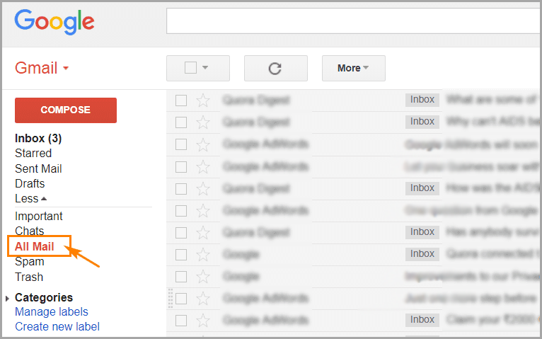 all-mails