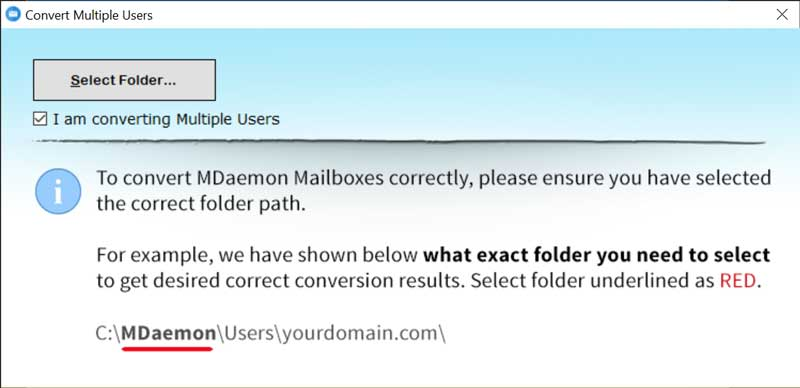 mdaemon to gmail