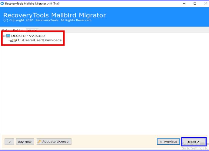 export-mailbird-to-eml