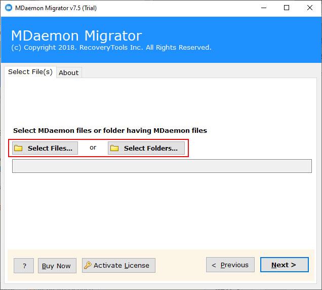 select-files-folders