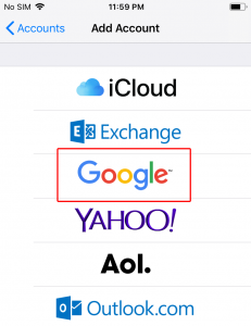 transfer-gmail-contacts-to-iphone