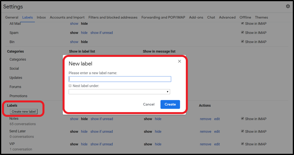 gmail-create-new-label
