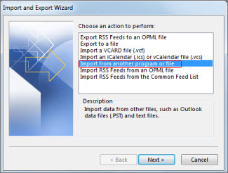 import-multiple-eml-files-into-outlook