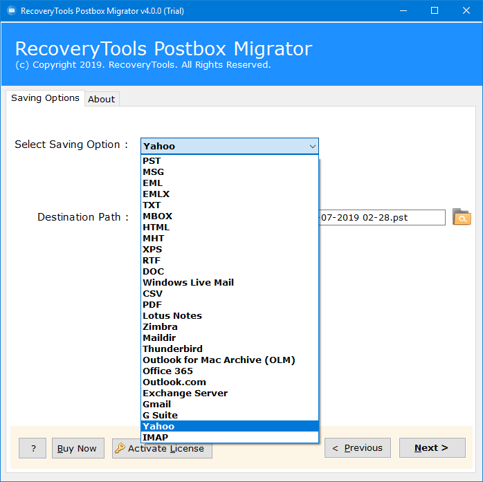 select-yahoo-to-migrate-postbox-to-yahoo-mail