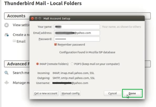 add-yahoo-email-to-thunderbird