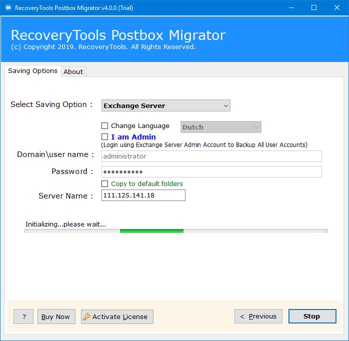 postbox-to-exchange-migration