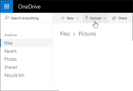upload-files-on-onedrive