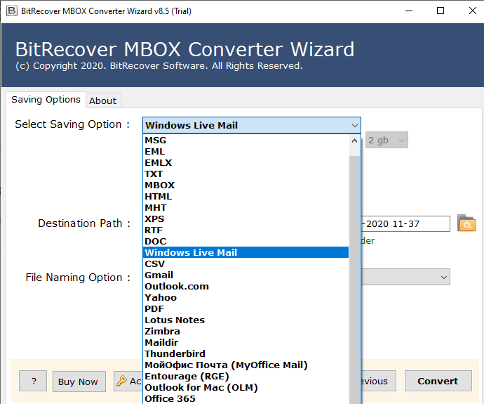 mbox-to-windows-live-mail
